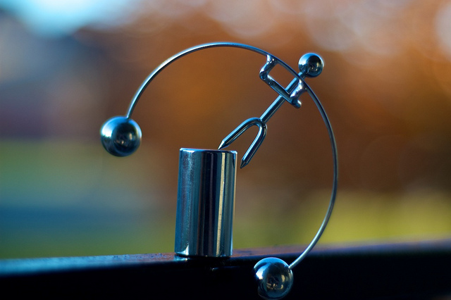 work life balance myths