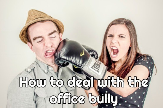 office bully